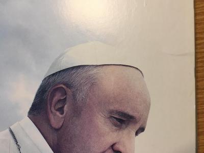 Film über Papst Franziskus