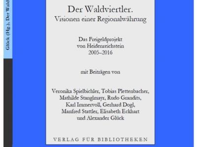 Buch Der Waldvierler